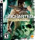 SONY UNCHARTED DRAKES FORTUNE - PS3